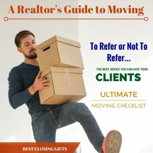 Realtors Guide to Moving