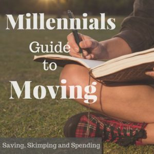 Guide to Moving