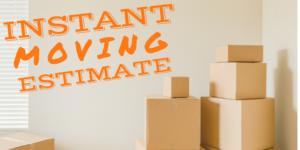 Instant Moving Estimate