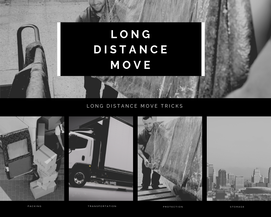 Moving Help – Local and Long Distance Movers Near Me